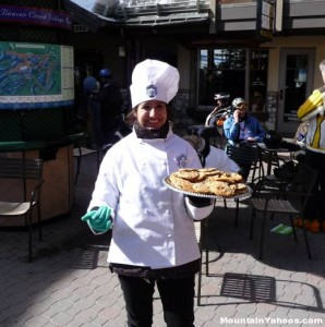 Beaver Creek Cookie Chef