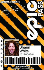 Snowboarding legend Shaun White signs deal with Vail Resorts