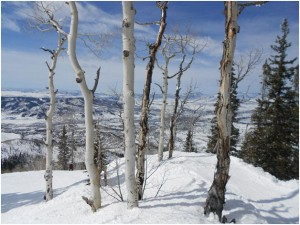 The perfect Colorado ski holiday