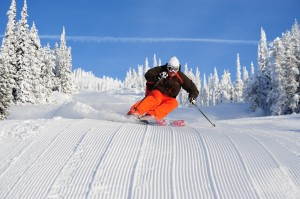 Latest News from Big White