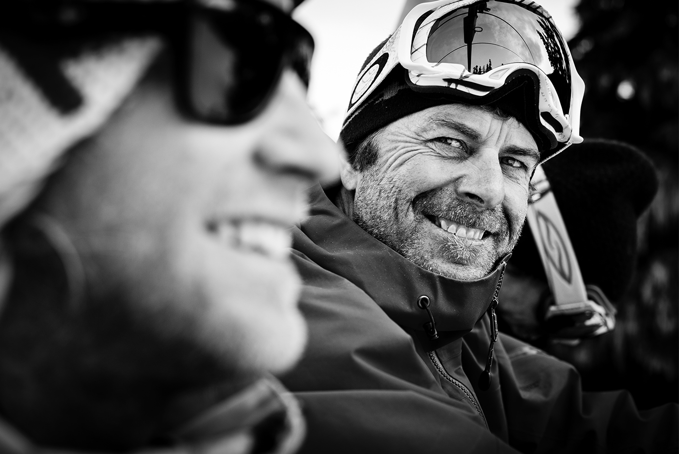 #WhistlerUnfiltered: Behind the Lens