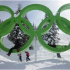 Whistler: hosts of the 2010 Winter Olympics