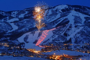 Steamboat Events