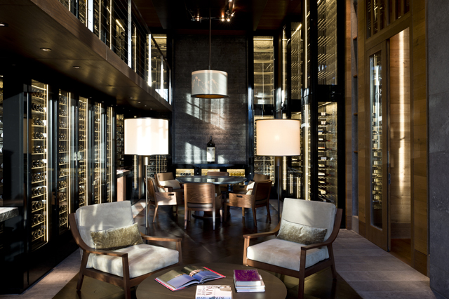 Insider's guide to The Chedi Andermatt