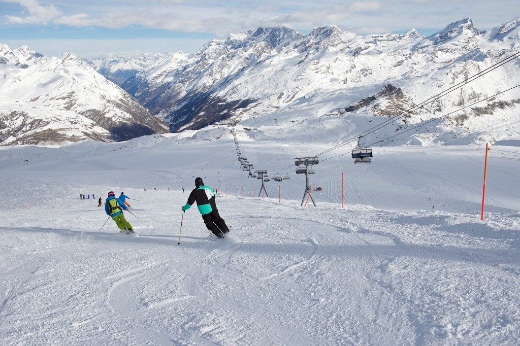 8 of the best ski resorts now open