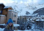 A Short Break in Saas Fee