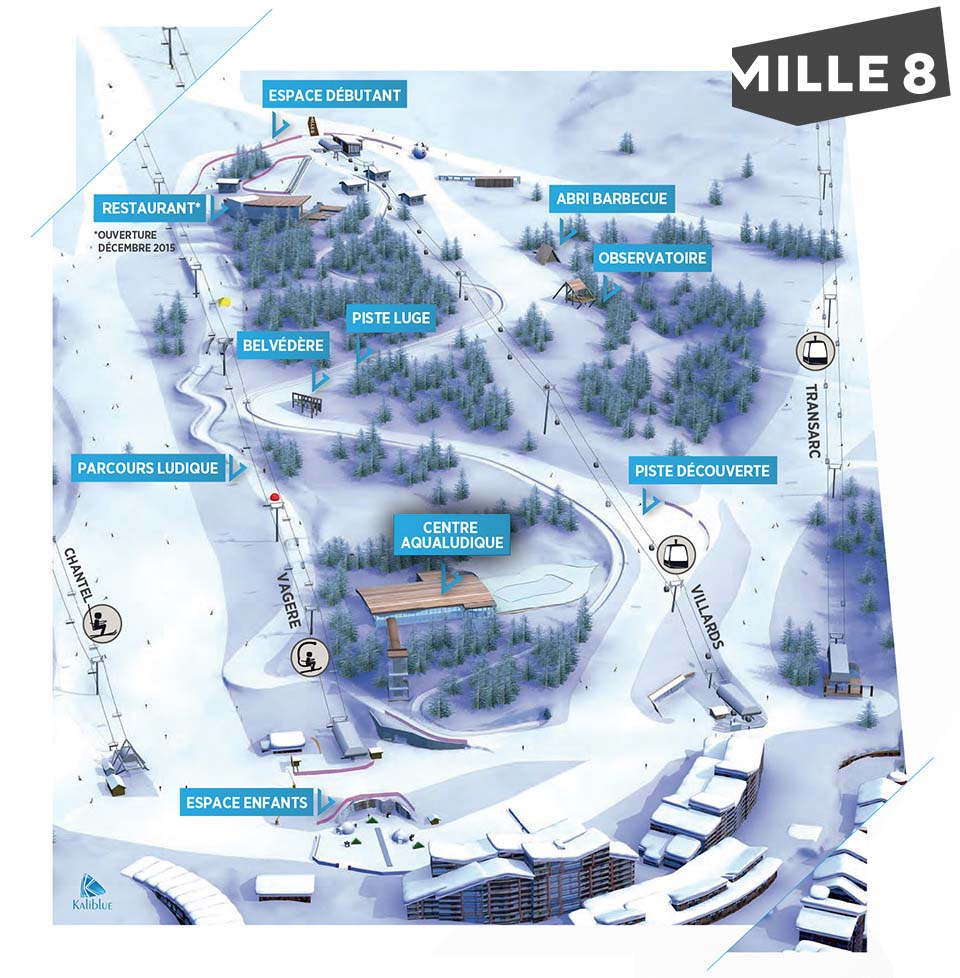Ski Resort News