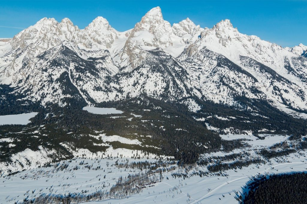 Easier than ever to fly to Jackson Hole