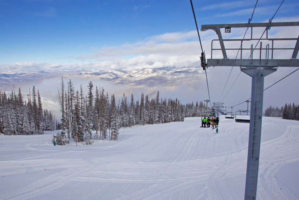 Ski Resort Updates