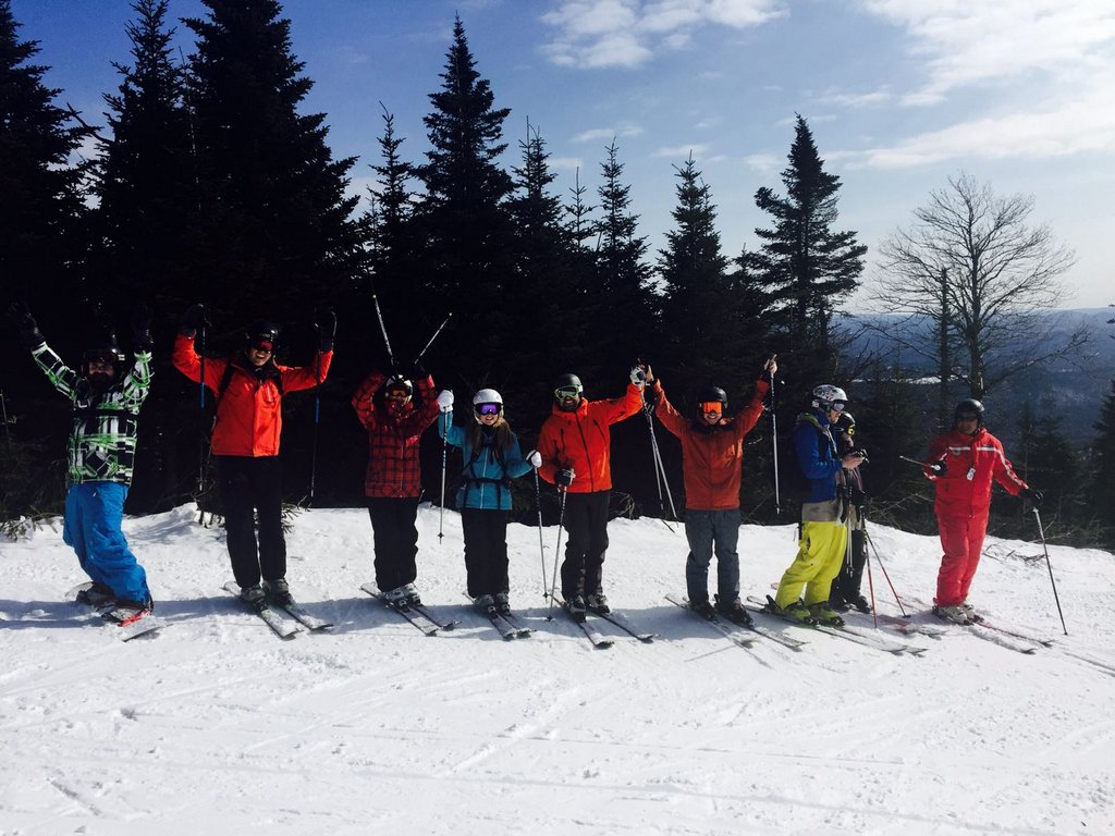 skiing mont tremblant and the laurentians - | blog | ski independence