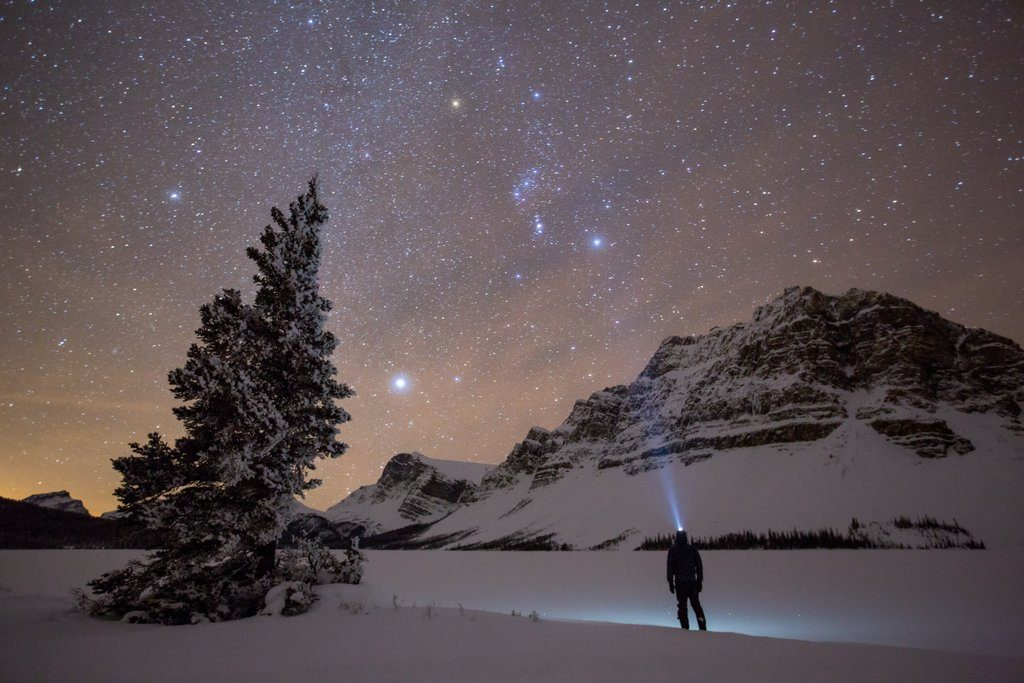 Alberta, the Perfect Ski Holiday
