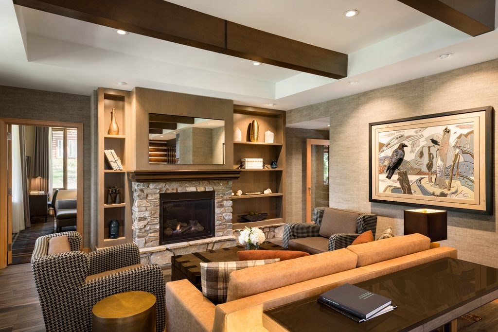 Cool Fairmont Jasper Park Lodge Ski Independence Home Interior And Landscaping Ologienasavecom
