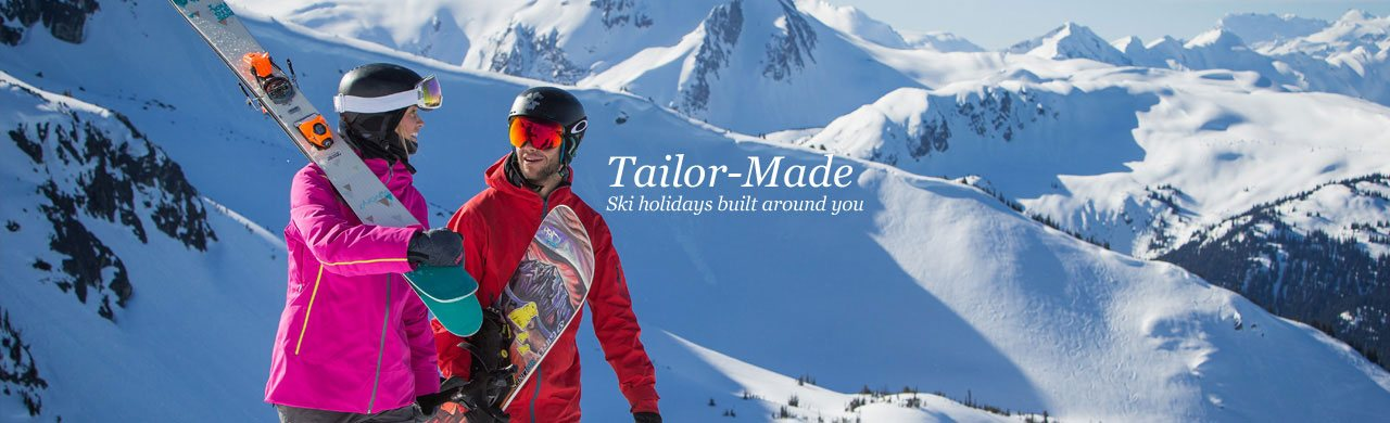 Tailor-made (Paul Morrison)