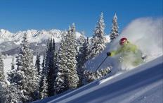 Vail Resorts - Jack Affleck