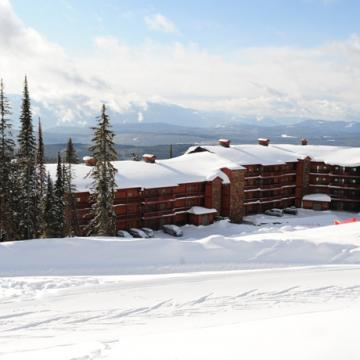 Big White Condominiums - Copper Kettle