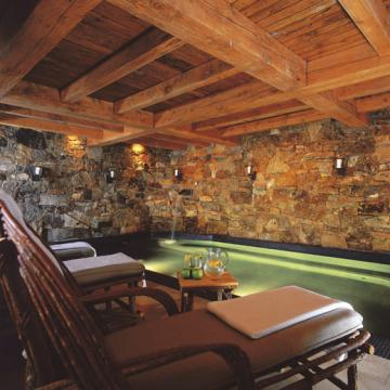 The Bachelor Gulch Spa