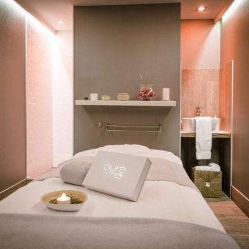 Pure Altitude Spa (Abaca Press)