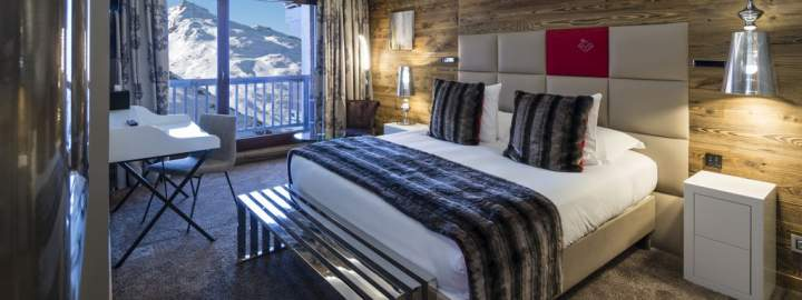 Hotel Koh-I Nor, Val Thorens