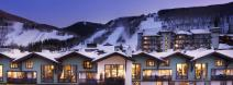 Lodge at Vail - Early Booking Offer - Great Early Booking Savings on selected dates when you book the luxury Lodge at Vail in Vail Village
