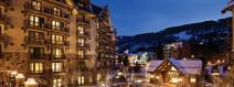 Four Seasons, Vail - Save up to 25% at this world-class hotel in Vail for winter 2017/18, plus receive complimentary breakfast