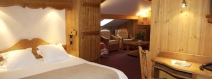 Hotel Chalet Philibert - Save 10% on selected stays at the excellent Hotel Chalet Philibert in Morzine