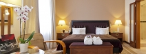 Kempinski Hotel, St Moritz - Save up to 20% on selected dates on all B&B stays at the Kempinski Hotel