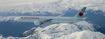 Air Canada Sale - Book by 31 August - Sale now on - Fantastic Savings for winter 2016/17 to Vancouver, Calgary and Montreal