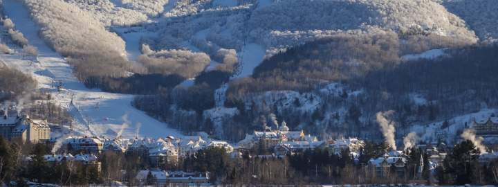 Early Booking Savings in Tremblant