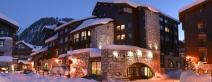 Hotel L'Aigle de Neiges - Save up to 20% on your stay at the 4-star Hotel L'Aigle des Neige in the heart of Val d'Isère plus get a night for free.