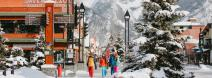 Outstanding offers in Alberta, Canada - Fantastic deals on accommodation, kids ski free, offers on equipment rentals and more.