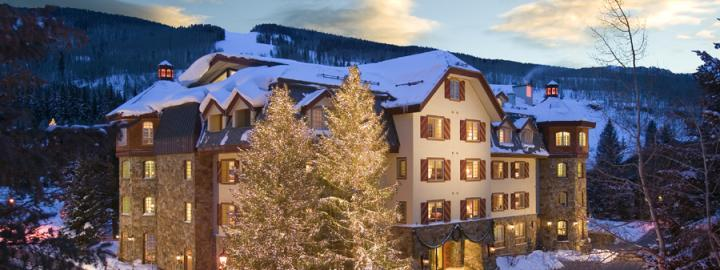 Tivoli Lodge, Vail
