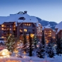 Four Seasons Resort, Whistler