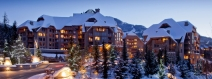 Four Seasons Resort, Whistler - Superb discounts at the Four Seasons Resort, Whistler for Winter 2017/18 - book early for the very best deals.