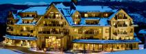 Save 30% - Crystal Peak Lodge - Stay 7 nights or more and save up to 30% at the fantastic Crystal Peak Lodge in Breckenridge