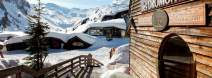 Hotel Des Dromonts, Avoriaz - Save 20% on selected dates in 2017/18, plus complimentary breakfast with selected stays.