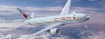 FREE Ski Carriage with Air Canada  - FREE ski carriage for all clients flying Air Canada in all cabins on all routes!