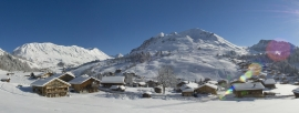 Photograph of Chinaillon - Le Grand Bornand