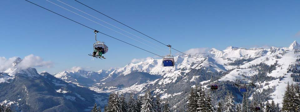 Gstaad Tourism
