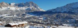 Photograph of Cortina d'Ampezzo Ski Holidays (Paola Dandrea)