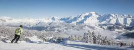 Photograph of Megeve Ski Holidays