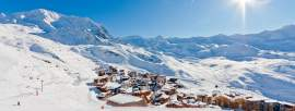 Photograph of Val Thorens Ski Holidays