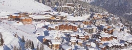 Photograph of La Rosiere