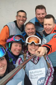 Ski Group Holidays